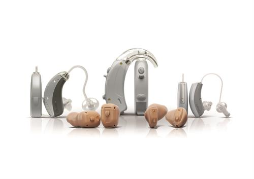 Hearing Aid Sales and Service