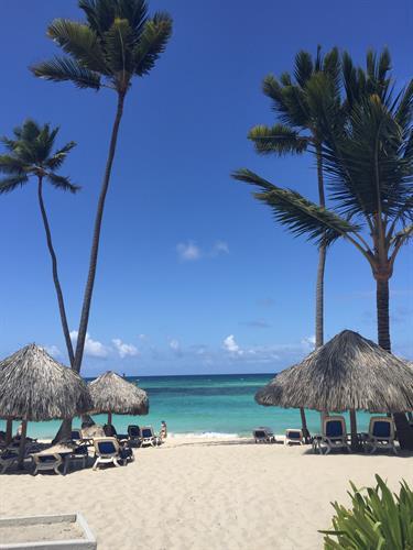 Punta Cana, Bavaro Beach, Dominican Republic