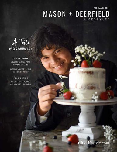 February 2021 cover