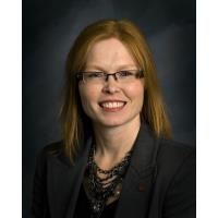 Member Profile: Charla Robinson