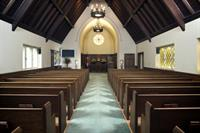 315 McLeod Street- Central Chapel