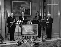 Sax Appeal is perfect for classical wedding music in Ottawa