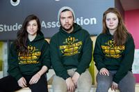 Algonquin Fitness & Health Promotion Hoodies