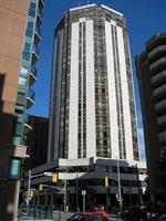 IPO Building