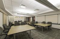 Cedar Meeting Room- capacity 24 ppl