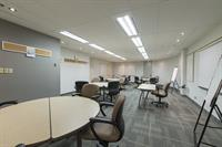 Birch Meeting Room- capacity 35 ppl