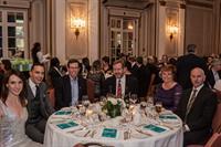 General Bearing Service, Minto, Binks Insurance, Morley Hoppner - The Arnie Vered Dinner - Honouring Families in Business