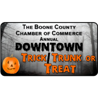 Downtown Trick/Trunk-or-Treat
