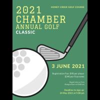 2021 Chamber Golf Classic