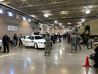 Boone Armory Hero Day