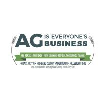 Ag is Everyone's Business 2021