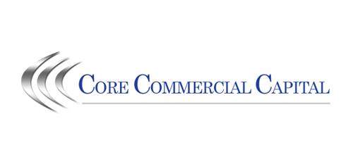 Core Commercial Capital - LOGO