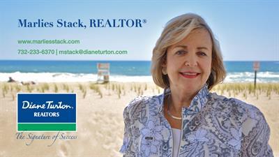 Marlies Stack, REALTOR® (Diane Turton, Realtors)