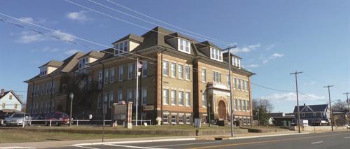 Jersey Shore Arts Center located on 66 South Main Street, Ocean Grove, NJ 07756