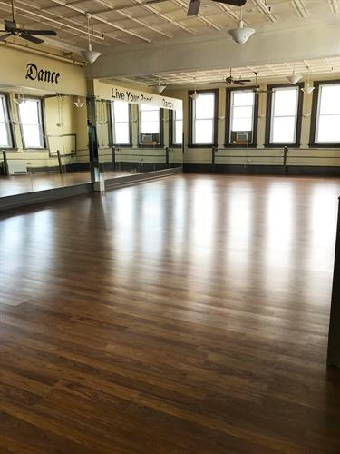 Ballroom Space