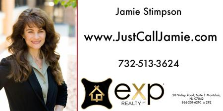 EXP Realty -Jamie Stimpson