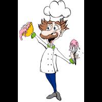 CANCELLED - Chef's Gone Wild Just Desserts