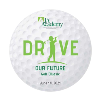 Drive our Futures Golf Event to benefit JA Academy and 3DE by Junior Achievement