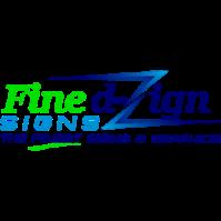 Fine d-Zign Signs