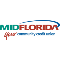 MIDFLORIDA Credit Union - Waterford Lakes - Orlando
