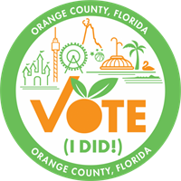 Don't wait until the last minute! The deadline to change your party affiliation/register to vote in the primary election is July 20!