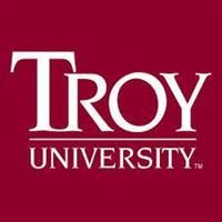 Troy University Virtual Grad Fair