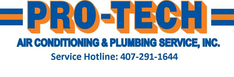 Pro-Tech Air Conditioning & Plumbing