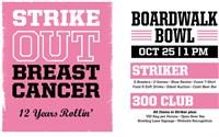 12th Annual Strike Out Breast Cancer