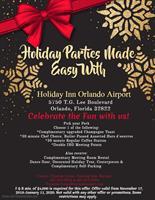 Holiday Inn Orlando Airport - Orlando