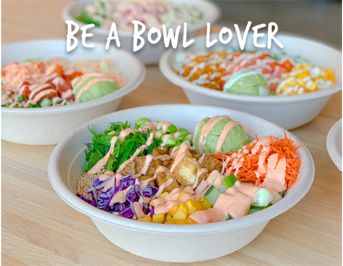 Bowl lovers