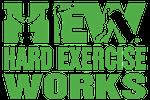 Hard Exercise Works Orlando