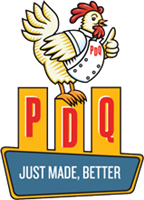 PDQ - Waterford - Orlando