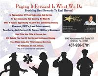 Gold Star Title & Escrow Inc. - Orlando