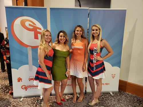 Summer GreatFlorida Conferance