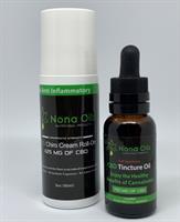 Nona Oils, LLC - Orlando