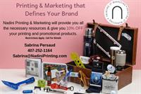 Nadini Printing & Marketing - Orlando