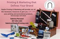 Nadini Printing & Marketing - Orlando