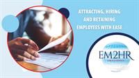 EM2HR (HR & Payroll) - Orlando