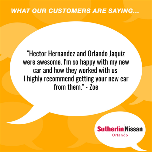 Great feedback from one of our happy customers! #CustomerTestimonial