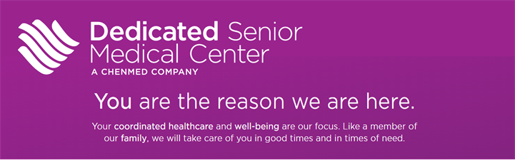 Dedicated Senior Medical Center Pine Hills