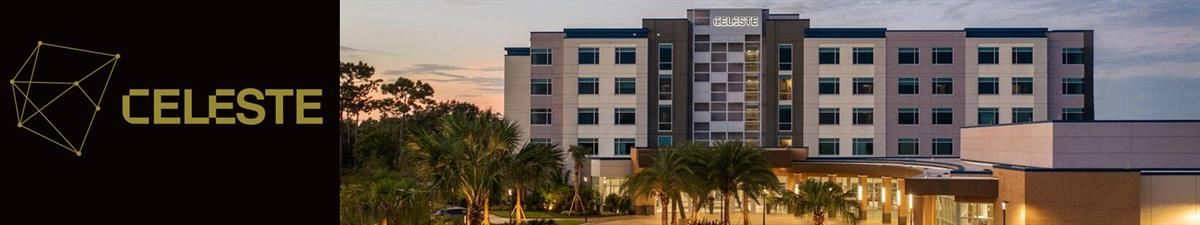 The Celeste Hotel, Orlando