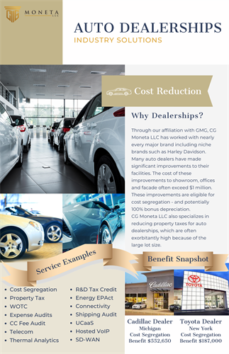 Auto Industry Solutions