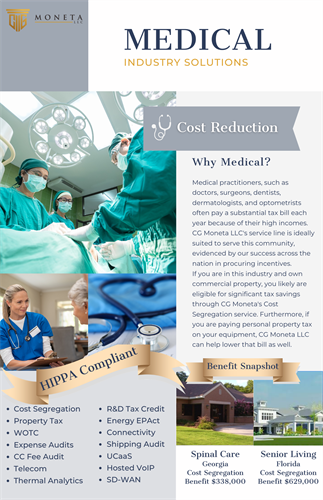 Medical Industry Solutions