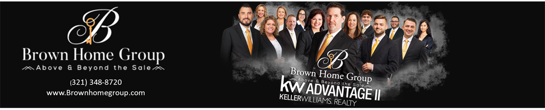 Brown Home Group @ Keller Williams Adv. II