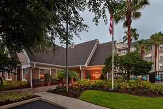 Residence Inn Orlando East/ UCF Area