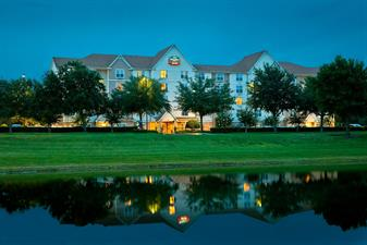 Towne Place Suites Orlando East/ UCF Area