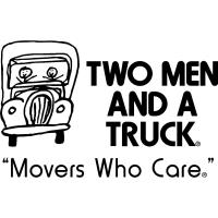 Two Men and a Truck is Moving People Forward!