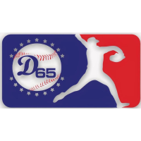 D65 Next Level Baseball FREE Baseball and Softball Clinic