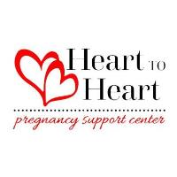 Heart to Heart Pregnancy Support Center: Yard Sale Fundraiser