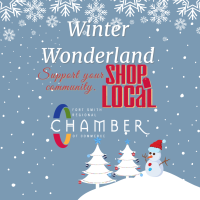 Winter Wonderland: Shop Local 2020